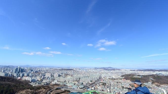 (경인일보) 문학산 정상에서도 '인천 야경' 보게 된다