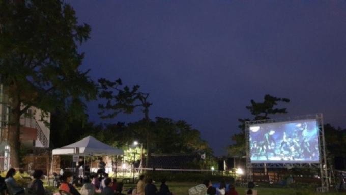 (매일신문) 경북 포항 구룡포에서 펼쳐지는 야외극장에 놀러오세요
