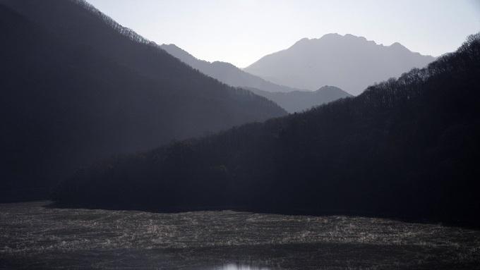 (전북일보) 지역과 자연사랑으로 담은 사봉마을의 풍광