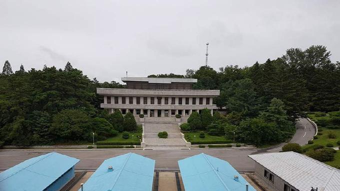 (경인일보) 통일부, 판문점 견학 11월부터 재개…중단 13개월만