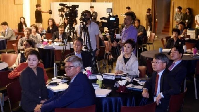 (강원일보) 국내외 전문가들 DMZ 평화적 활용 모색